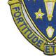 104th Infantry Regiment New York Guard Patch   Lower Left Quadrant