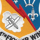 104th Fighter Wing Patch | Center Detail