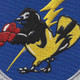 104th Fighter Squadron A-10 Patch | Center Detail