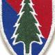 103rd Patch Regimental Combat Team   Center Detail