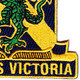 103rd Chemical Battalion Patch | Lower Right Quadrant