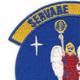 101st Rescue Squadron Unit New York National Guard Patch | Upper Left Quadrant