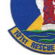 101st Rescue Squadron Unit New York National Guard Patch | Lower Left Quadrant