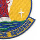 101st Rescue Squadron Unit New York National Guard Patch | Lower Right Quadrant