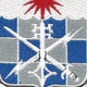101st Military Intelligence Battalion Patch   Center Detail