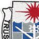 101st Military Intelligence Battalion Patch   Upper Left Quadrant