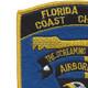 101st Airborne Infantry Division Association Patch Florida Gulf Coast Chapter   Upper Left Quadrant