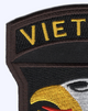 101st Airborne Division Patch Screaming Eagles Vietnam