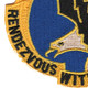 101st Airborne Division Patch Screaming Eagles Crest | Lower Left Quadrant