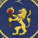 100th Operations Support Squadron Patch | Center Detail
