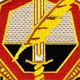 11th Psychological Operations Battalion Patch | Center Detail