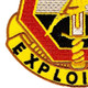 11th Psychological Operations Battalion Patch | Lower Left Quadrant
