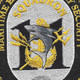 11th Maritime Expeditionary Security Squadron Patch | Center Detail