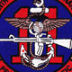 11th Marine Expeditionary Unit Patch | Center Detail