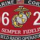 0621 Field Radio Operator MOS Patch   Center Detail