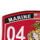 0451 Air Delivery Specialist MOS Patch | Upper Left Quadrant