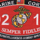 0211 Counterintelligence Humint Specialist MOS Patch | Center Detail