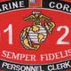 0121 Personnel Clerk MOS Patch   Center Detail