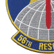 56th Rescue Squadron Patch   Lower Left Quadrant