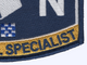 Personnel Specialist Rating Patch - PN | Lower Right Quadrant