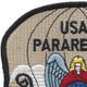 Pararescue Jumper Patch Desert Version | Upper Left Quadrant