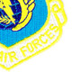 Pacific Air Command Patch | Lower Right Quadrant