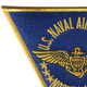 Naval Air Station North Island CA Patch | Upper Left Quadrant