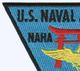 Naval Air Facility Naha Okinawa Patch