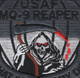MQ-9 Reaper That Others May Die Patch Hook And Loop | Center Detail