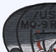 MQ-9 Reaper That Others May Die Patch Hook And Loop | Upper Left Quadrant