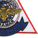 Miramar Naval Air Station CA Patch | Lower Right Quadrant