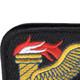 Infantry Airborne Pathfinder Patch | Upper Left Quadrant