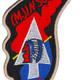 Imjin Scouts Patch DMZ   Center Detail