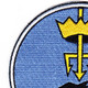 HS-85 Anti-Submarine Warfare Squadron Patch | Upper Left Quadrant