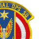 6th Special Operations Squadron Patch | Upper Right Quadrant