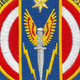 6th Special Operations Squadron Patch | Center Detail