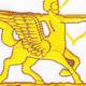 6th Field Artillery Regiment Patch | Center Detail