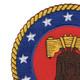CV-62 USS Independence Patch | Upper Left Quadrant