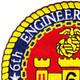 6th Engineer Battalion HTF Patch | Upper Left Quadrant