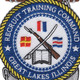 Great Lakes Illinois Naval Recruit Training Command Patch | Center Detail