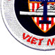 CGRON-1 Squadron One Patch Vietnam   Lower Left Quadrant