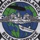 Cold War Silent Service Patch | Center Detail