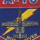A-10 Hog Driver Patch | Center Detail