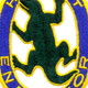 9th Military Police Company Vietnam Patch   Center Detail