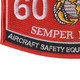 6062 Aircraft Safety Equipment Mechanic MOS Patch | Lower Left Quadrant