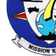 Amphibious Squadron Seven Patch | Lower Left Quadrant