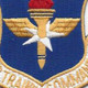 Air Training Command Patch   Center Detail