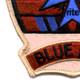 3nd Battalion 3rd Aviation Attack Regiment C Company Patch Desert | Lower Left Quadrant