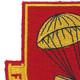 377th Airborne Field Artillery Battalion Patch WWII | Upper Left Quadrant