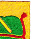 716th Military Police Battalion Patch | Upper Right Quadrant